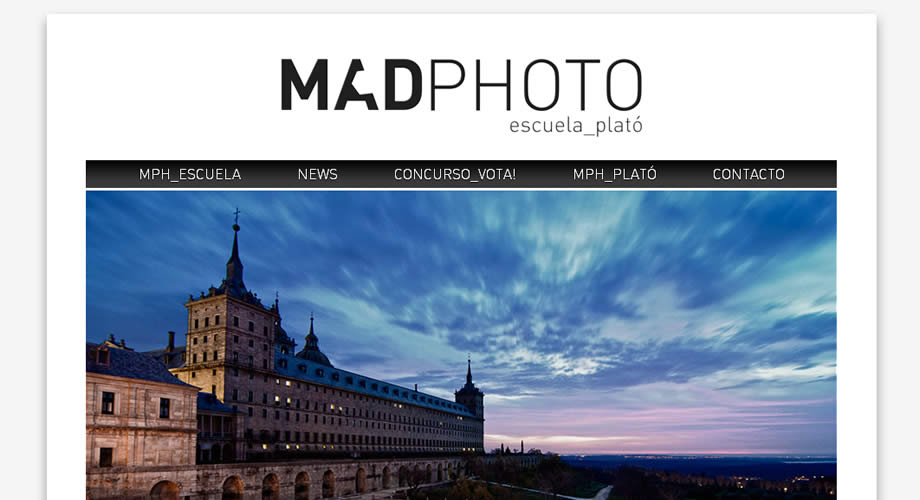 MAD PHOTO